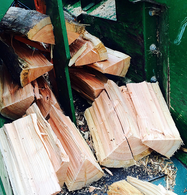firewood logs for sale near glasgow