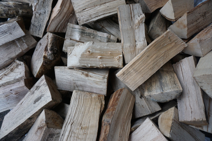 best firewood logs for sale scotland