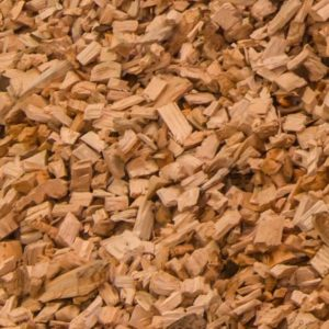 WOODCHIP FORCE DRIED & SCREENED